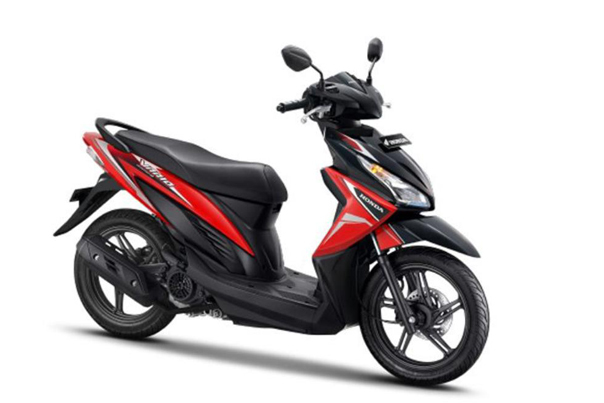Vario or Scoopy